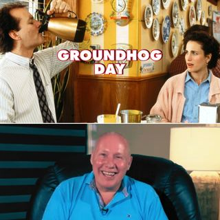"Movie ""Groundhog Day"" - Commentary by David Hoffmeister - Weekly Online Movie Workshop"