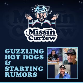 51. Guzzling Hot Dogs and Starting Rumors