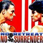 TPB: No Retreat, No Surrender