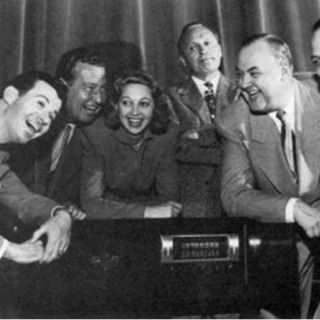 Alfred Hitchcock - September 21, 1948  - The Bob Hope Show - June 5, 1945