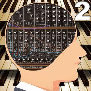 SPECIALE55 - Survival Hacking - Sintetizzatori Musicali - Parte 2