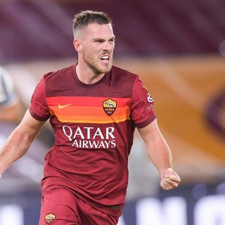 """Veretout is one of our favourite Roma players"": Chatting with Roma Club DC - The Calcio Guys, Episode 71"