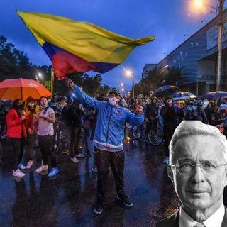 Episodio 2 - Parte 3: Protestas y represión en Colombia.