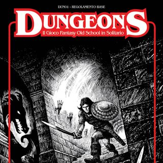 Recensione GdR: Dungeons + Advanced Dungeons