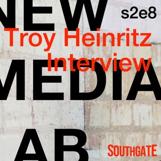 Troy Heinritz Interview No. 2