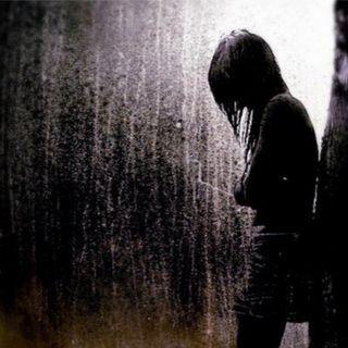 #trieste Fuori piove eh?