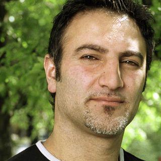 Mustafa Can 2003