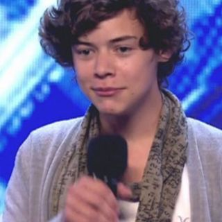Harry - Isn't She Lovely