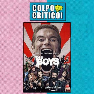 The Boys (Stagione 2) - Recensione #02