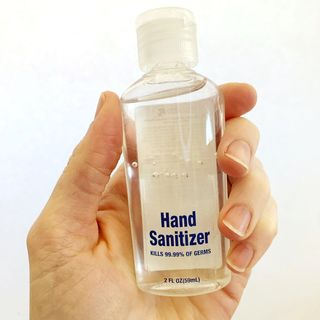 A Woman Died In St. Louis County Hospital After Drinking Hand Sanitizer