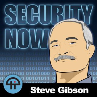 SN 614: Vulnerabilities Galore!