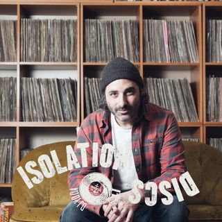 Thekla Isolation Discs - DJ Yoda TID016