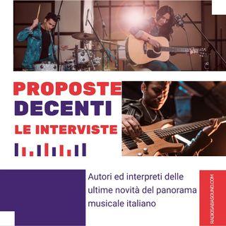 Angelo Stanisci - Proposte decenti (i Diamanti)
