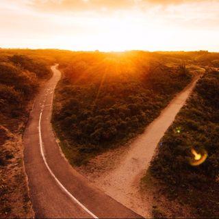 Scegli la strada del cuore