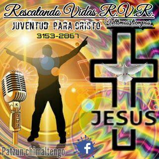 Muestrame Jehova Paz De Cristo