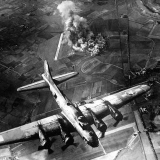 Thousands Forced To Evacuate Germany In A Huge Bomb-Defusing Effort