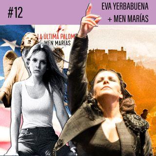 La Tarasca - Eva Yerbabuena + Men Marías (#12)