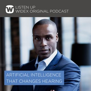 Artificial Intelligence That Changes Hearing