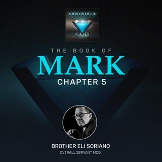 Mark Chapter 5