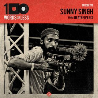 Sunny Singh from HateFiveSix