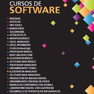 Cursos de software en la UJTL
