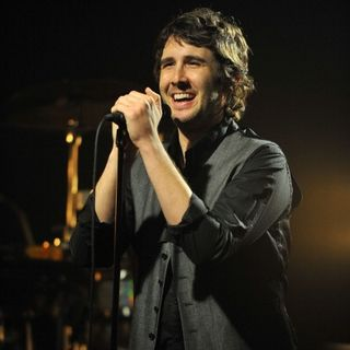 JOSH GROBAN: From Lamar to Mandela...