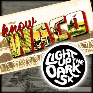 Unbound's Light Up The Dark 5K presented by Chick-fil-A Baylor