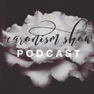 CARONISM Presents #LoveMusicPleasure