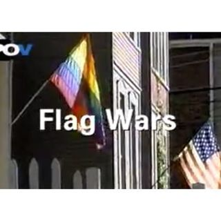 Gentrification Literacy - The Flag Wars Factor : 619-768-2945