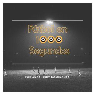 Fútbol en Mil Segundos-Capitulo 04-¿Qué le conviene más a la LDF dos torneos cortos o un torneo largo?.