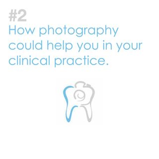 How clinical photography can help your practice