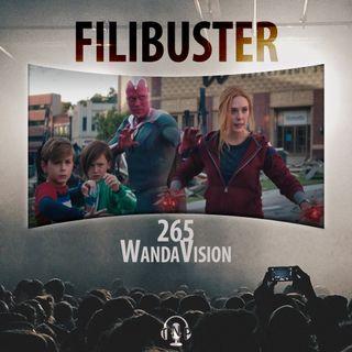 265 - WandaVision