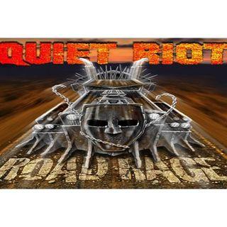 Metal Hammer of Doom: Quiet Riot - Road Rage