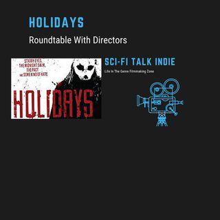 Holidays Tribeca Roundtable