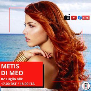 """Metis Di Meo (Rai 2): """"Ci sono ancora tante opportunità per trovare lavoro in Italia"""""""