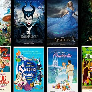 Disney Remakes Good Or Bad? You Be The Judge