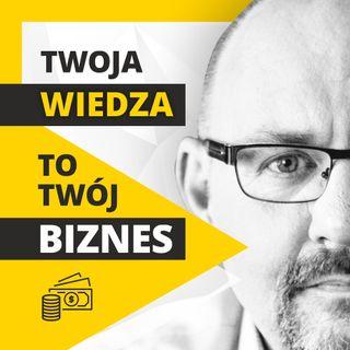 TWTB#05 O personal brandingu w kursach online słów kilka
