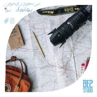 #5 - Planejamento de Viagem