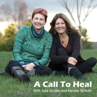 A Call to Heal (111) Self Love and Gratitude
