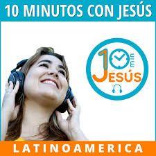 Gloria al Padre y al Hijo y al Espíritu Santo. 10 Minutos con Jesús (16-06-19)