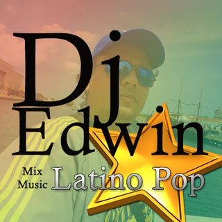 Estrellas Latinas Pop 2 Dj Edwin