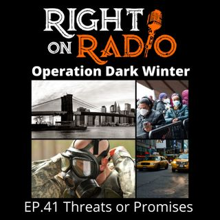 EP.41 Threats or Promises