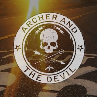 Episode 0001 - Finding out about Archer and The Devil