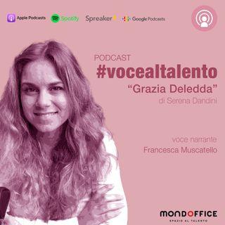 Grazia Deledda - Serena Dandini
