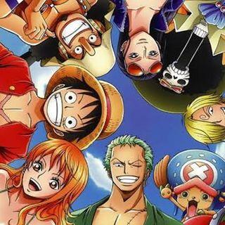 Live-action de One Piece?
