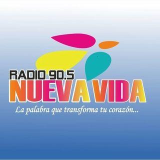 RADIO NUEVA VIDA FM 90,5