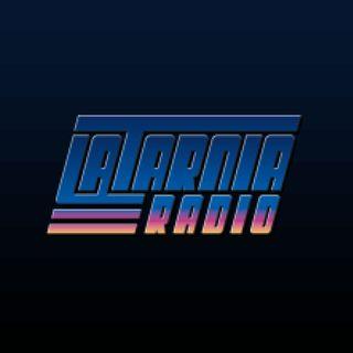 Latarnia Radio #1 - Syny (4.02.2018)