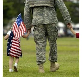 Military Family Awareness: Deployments