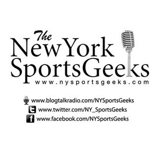 The NY Sports Geeks Show