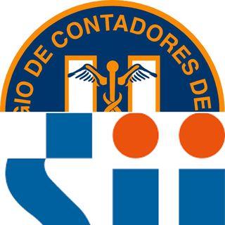 Alianza Min. Hda, Colegio Contadores y Sii